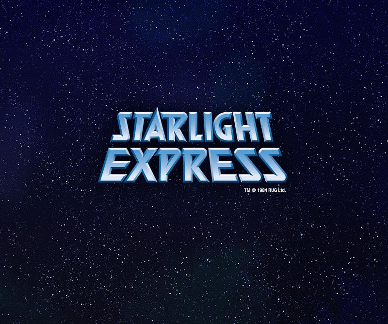starlight express karten preise starlight express musicalticket 220 bernachtung im 4 essener. Black Bedroom Furniture Sets. Home Design Ideas
